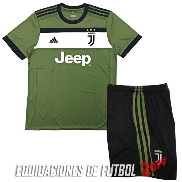 comprar camiseta Juventus niños