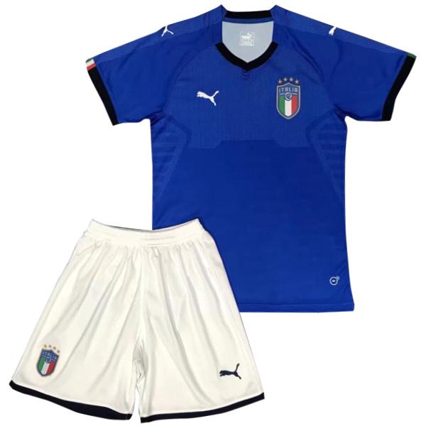 Comprar menos 80% de descuento De Camisetas Italia Ninos Baratas ... d35620c08c1f4