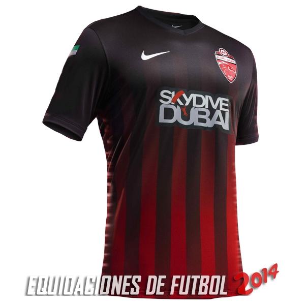 6addd4ef8 Comprar menos 80% de descuento en Camiseta Del Al Ahli Primera ...