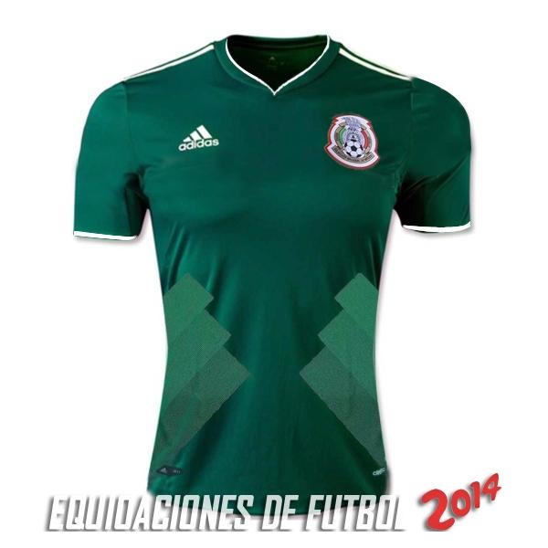 cab071090bee3 Comprar menos 80% de descuento en Camiseta De Mexico de la Seleccion ...