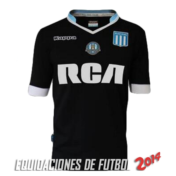 Camiseta De Racing Club de la Seleccion Segunda 2017/2018