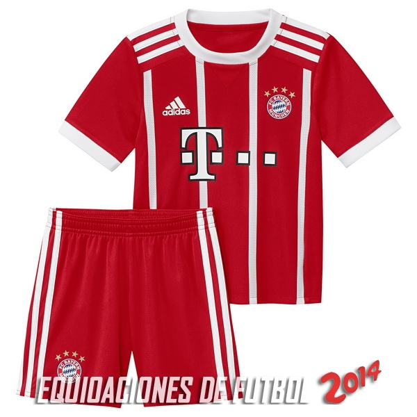equipacion FC Bayern München baratas