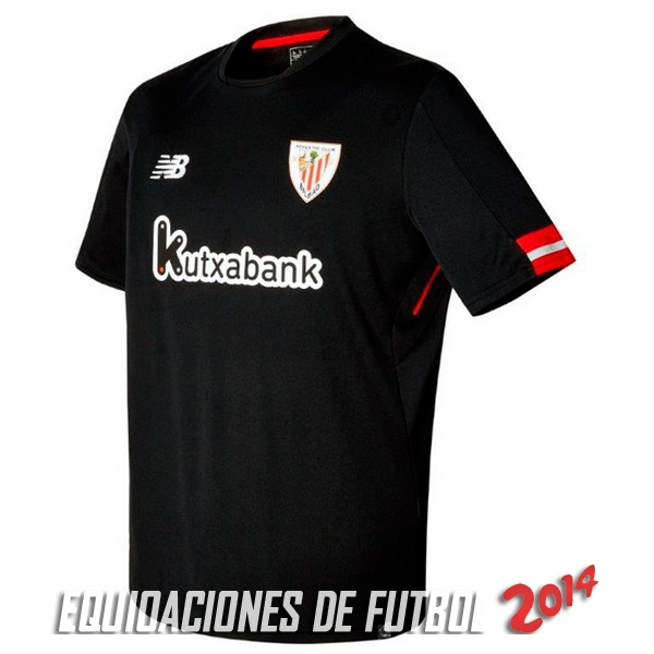 Camiseta Del Athletic Bilbao Segunda 2017/2018