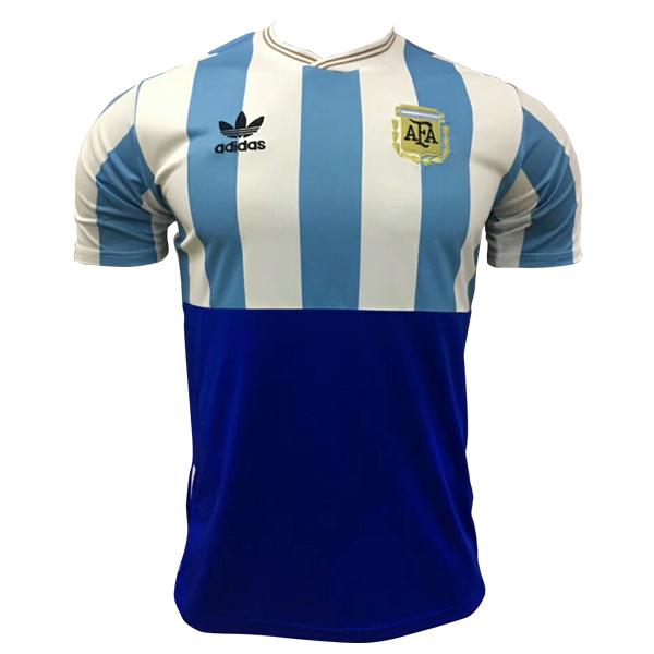 36f673889ac0d Tailandia Camiseta De Argentina de la Seleccion Edicion Conmemorativa 2018