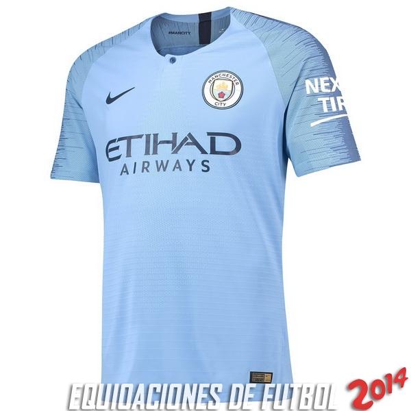 segunda equipacion Manchester City barata