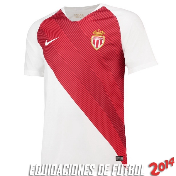 segunda equipacion AS Monaco baratos