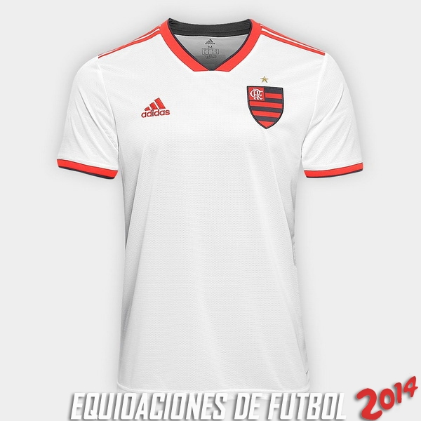 353b2d03e36a3 Comprar Camisetas Equipaciones Flamengo Baratas 2018
