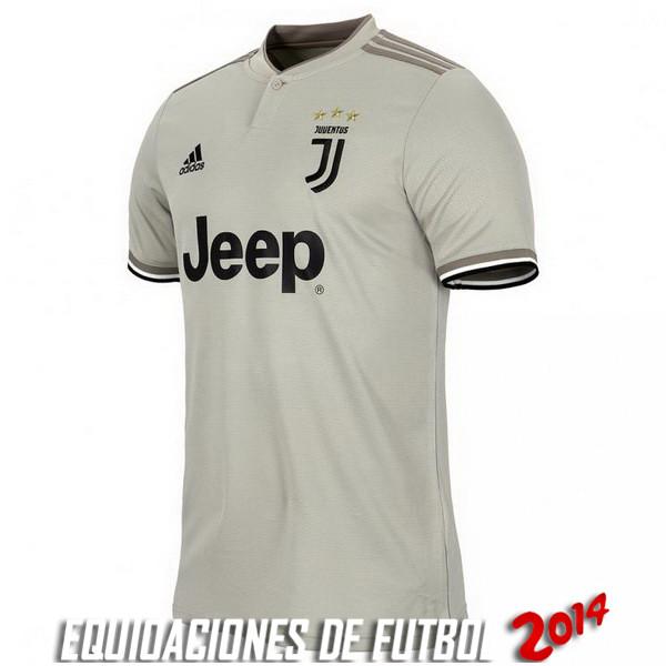 Comprar menos 80% de descuento en Camiseta Del Juventus Segunda 2018 ... d3bcc3f4042c4