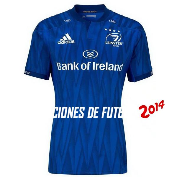 Comprar menos 80% de descuento en Rugby Camiseta De Leinster Primera ... aa77bd2d56718
