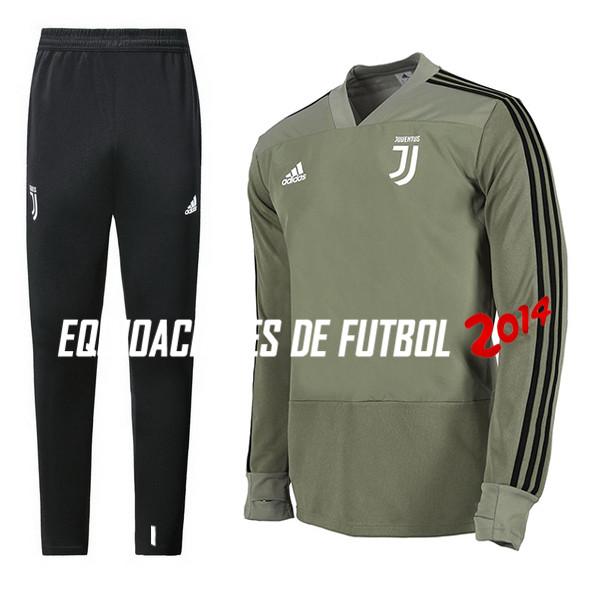 Comprar menos 80% de descuento en Chandal Juventus Negro 2018 2019 f86a83527832a