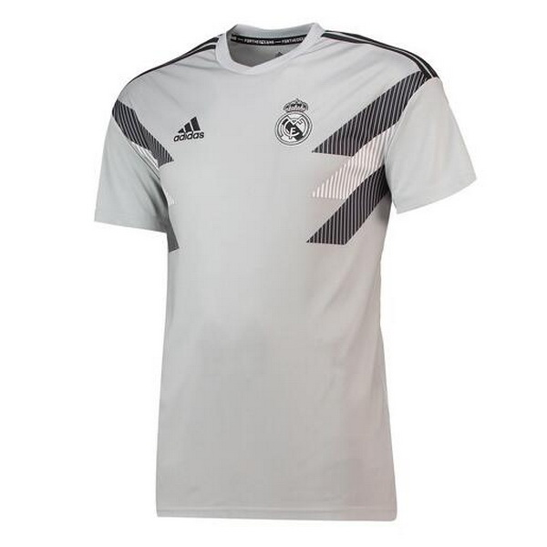 Entrenamiento Real Madrid 2018/2019 Gris