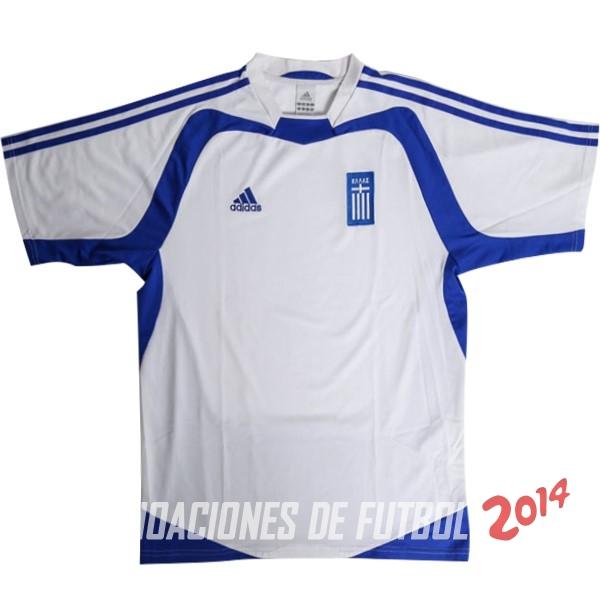 Comprar Camisetas Equipaciones Grecia Baratas 2017 2018 4e3a10e819a4c