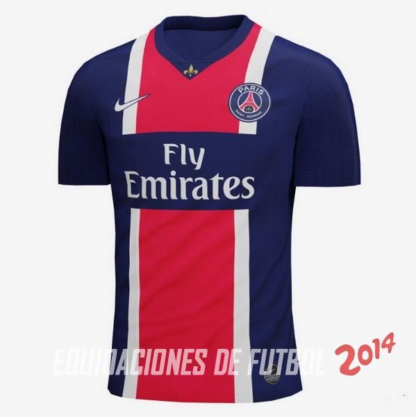 Comprar menos 80% de descuento en Camiseta Del Paris Saint Germain ... b193eb96f053d