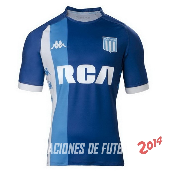Camiseta Del Racing Club Segunda 2018/2019