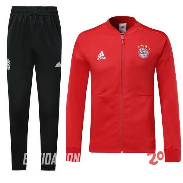 Comprar Camisetas Equipaciones Bayern Munich Ninos Baratas 2018 2a73a12ed9ed1