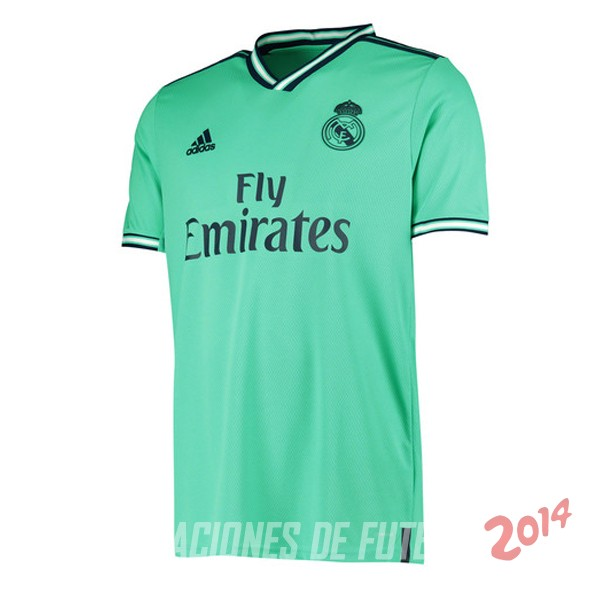 Camiseta Del Real Madrid Tercera 2019/2020