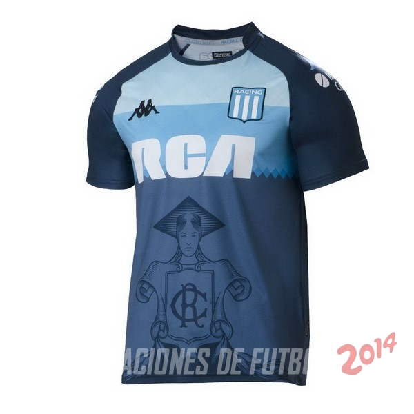 Camiseta Del Racing Club Tercera 2018/2019
