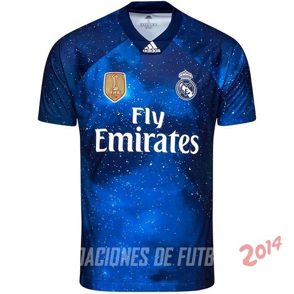 Comprar Camisetas Equipaciones Real Madrid Baratas 2018 06a208961b945