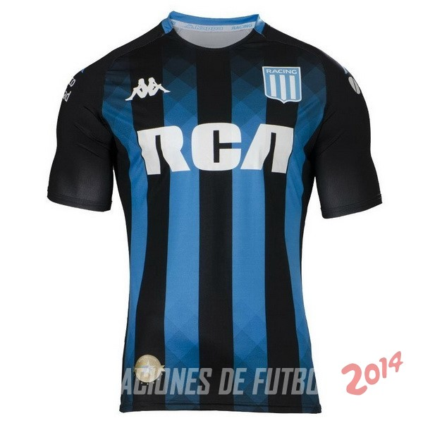 Camiseta Del Racing Club Segunda 2019/2020