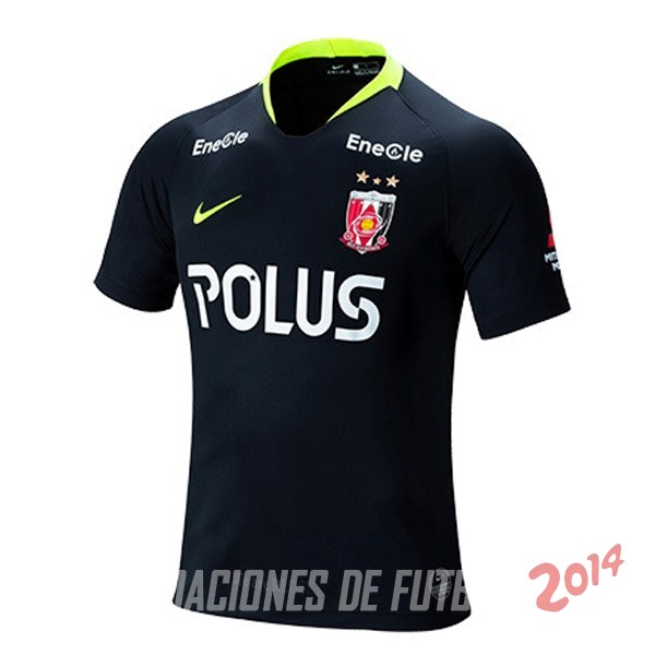 Camiseta Del Urawa Red Diamonds Segunda 2019/2020