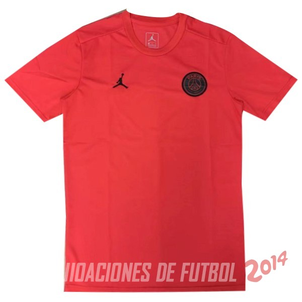Entrenamiento Paris Saint Germain 2019/2020 Rojo