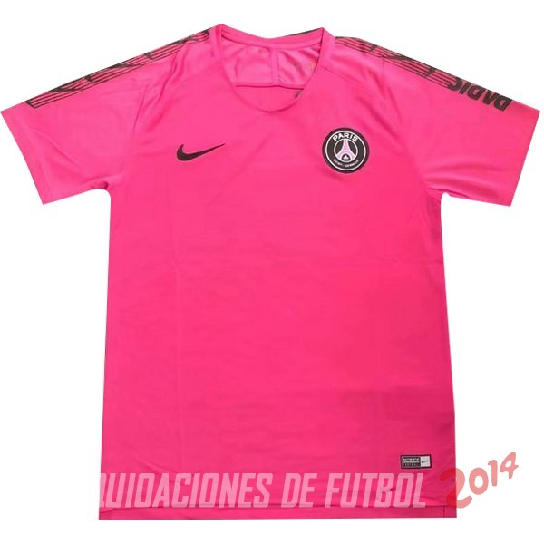 Entrenamiento Paris Saint Germain 2019/2020 Rosa