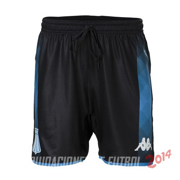 Camiseta Del Racing Club Pantalones Segunda 2019/2020