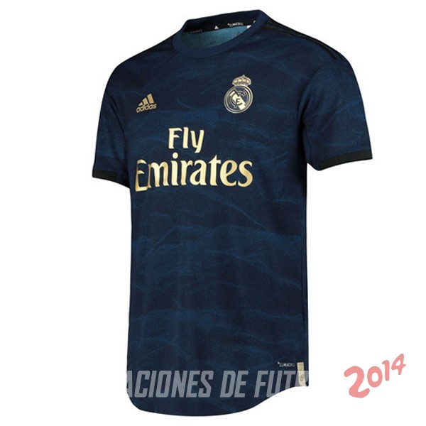 Camiseta Del Real Madrid Segunda 2019/2020