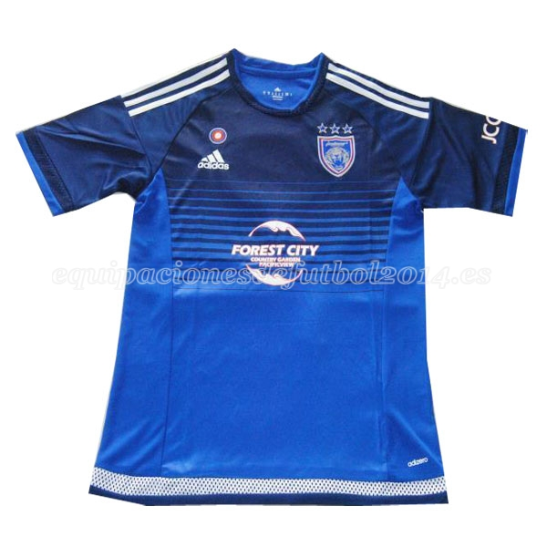 Camiseta Del Johor Darul Takzim Primera 2016/2017