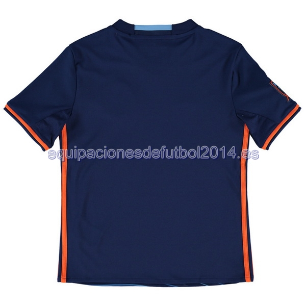 Camiseta Del New York City Nino Primera Equipacion 2016/2017
