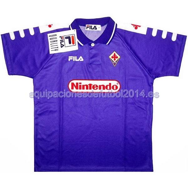 equipacion Fiorentina precio
