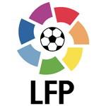 Maillot Liga LFP