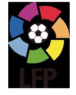 camisetas Liga LFP 2014